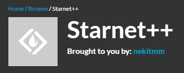 Technique traitement astrophoto Créer rapidement un masque d'étoiles avec Starnet+